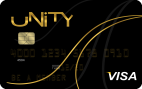 UNITY® Visa Secured Credit Card - By OneUnited Bank